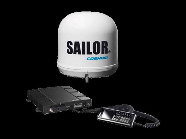 Cobham Sailor FBB 150