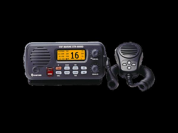 Samyung VHF Radio Marine STR-6000D