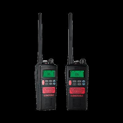Entel HT544 Intrinsically Safe VHF Radio