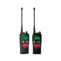 Entel HT583 Intrinsically Safe UHF Radio