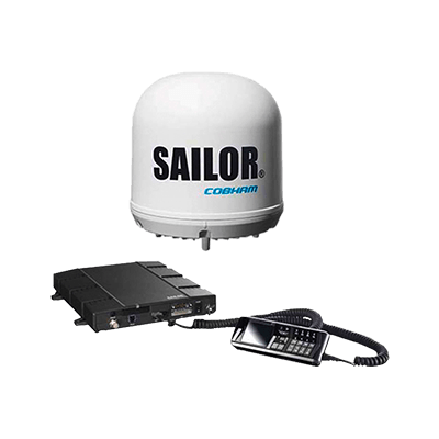 Sailor 150 Fleetbroadband 1