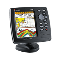 Samyung NF560 GPS Fishfinder