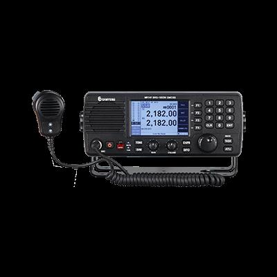 Samyung SRG-150DN GMDSS Marine MF-HF Radio Type Approve 1