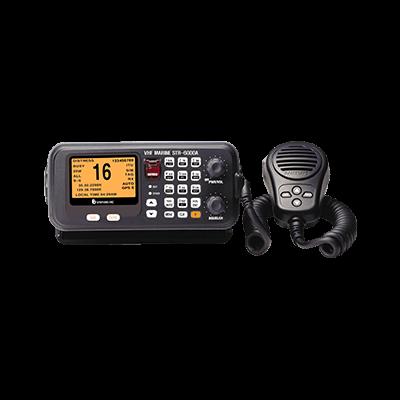 Samyung STR-6000A GMDSS DSC VHF Radio 1