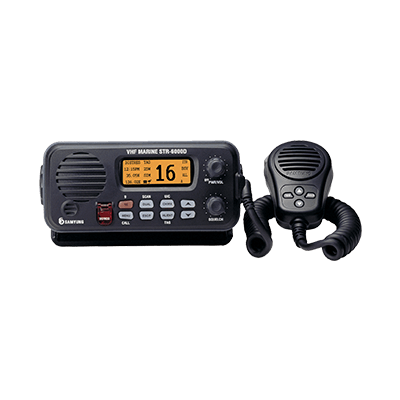 Samyung STR-6000D Marine DSC VHF Radio 1