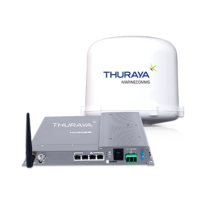 Thuraya Orion IP, 444 Kbps, Best Maritime Broadband Internet 1